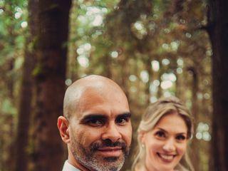 O casamento de Eliane e Diogo 2