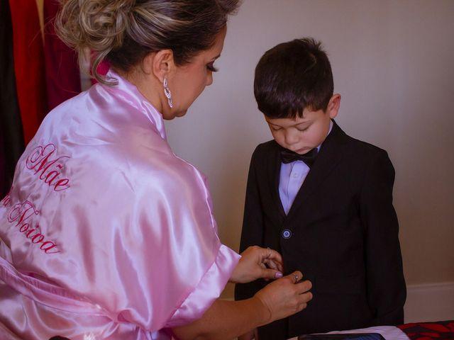 O casamento de Leticia e Tiago em Santa Cruz do Sul, Rio Grande do Sul 8