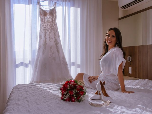 O casamento de Leticia e Tiago em Santa Cruz do Sul, Rio Grande do Sul 17