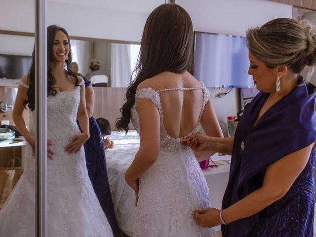 O casamento de Leticia e Tiago em Santa Cruz do Sul, Rio Grande do Sul 18