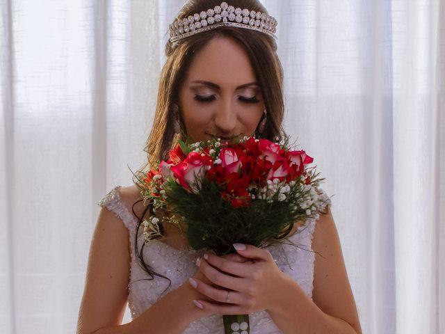 O casamento de Leticia e Tiago em Santa Cruz do Sul, Rio Grande do Sul 19