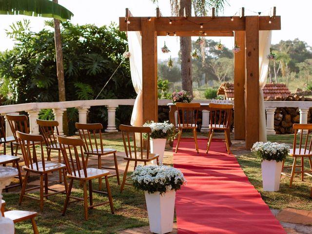 O casamento de Leticia e Tiago em Santa Cruz do Sul, Rio Grande do Sul 34