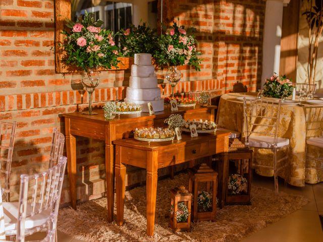 O casamento de Leticia e Tiago em Santa Cruz do Sul, Rio Grande do Sul 36