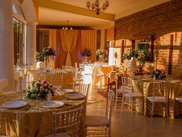 O casamento de Leticia e Tiago em Santa Cruz do Sul, Rio Grande do Sul 37