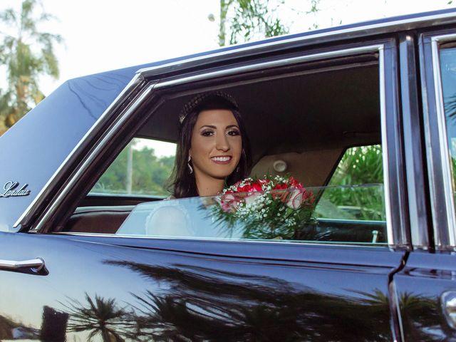 O casamento de Leticia e Tiago em Santa Cruz do Sul, Rio Grande do Sul 38