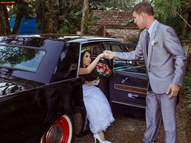 O casamento de Leticia e Tiago em Santa Cruz do Sul, Rio Grande do Sul 40
