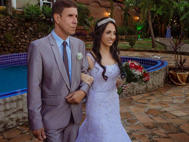 O casamento de Leticia e Tiago em Santa Cruz do Sul, Rio Grande do Sul 42