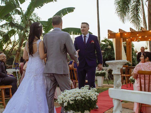 O casamento de Leticia e Tiago em Santa Cruz do Sul, Rio Grande do Sul 43