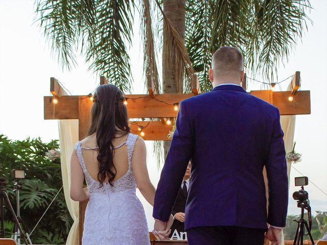 O casamento de Leticia e Tiago em Santa Cruz do Sul, Rio Grande do Sul 44