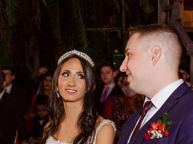 O casamento de Leticia e Tiago em Santa Cruz do Sul, Rio Grande do Sul 46