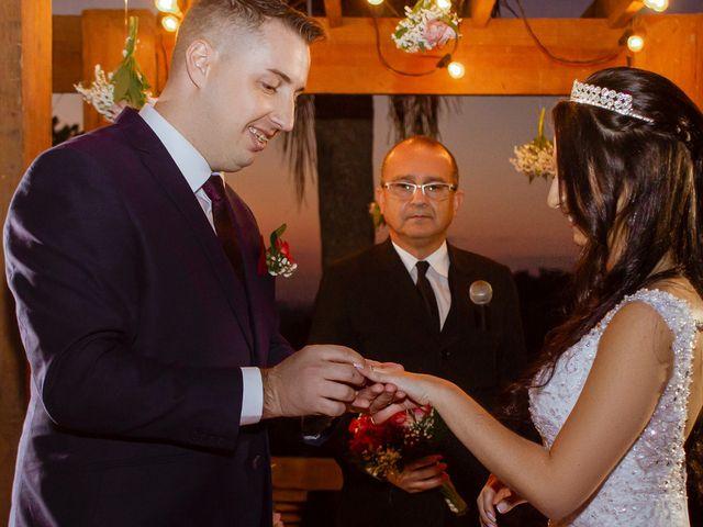 O casamento de Leticia e Tiago em Santa Cruz do Sul, Rio Grande do Sul 47