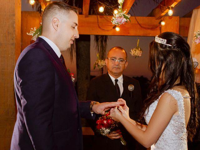 O casamento de Leticia e Tiago em Santa Cruz do Sul, Rio Grande do Sul 48