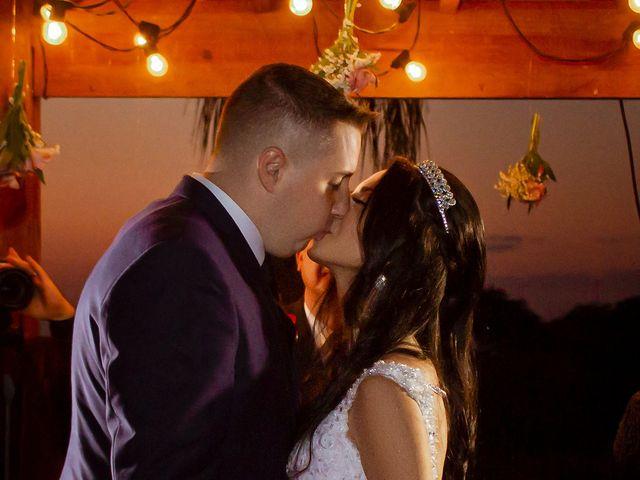 O casamento de Leticia e Tiago em Santa Cruz do Sul, Rio Grande do Sul 49