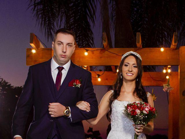O casamento de Leticia e Tiago em Santa Cruz do Sul, Rio Grande do Sul 50