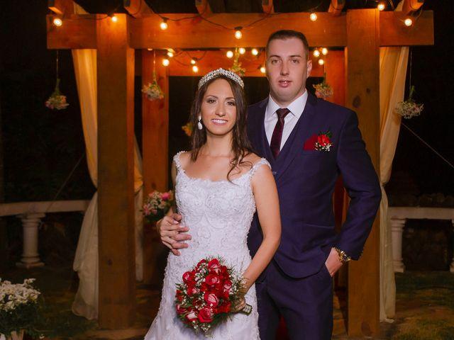 O casamento de Leticia e Tiago em Santa Cruz do Sul, Rio Grande do Sul 51
