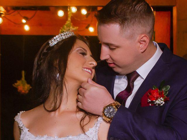 O casamento de Leticia e Tiago em Santa Cruz do Sul, Rio Grande do Sul 52