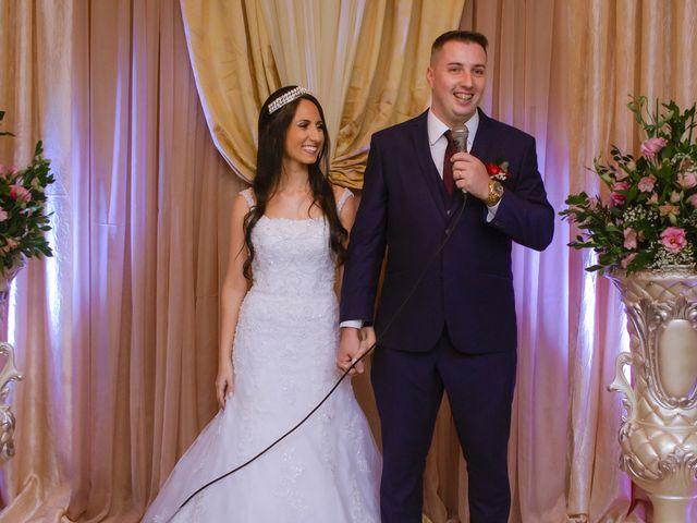 O casamento de Leticia e Tiago em Santa Cruz do Sul, Rio Grande do Sul 54