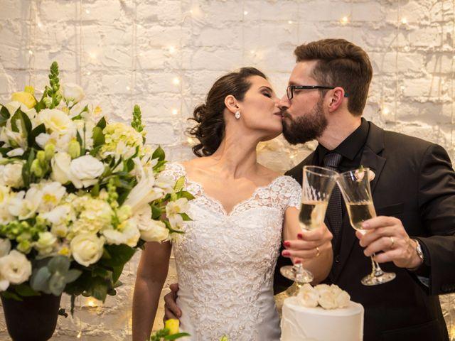 O casamento de Cintia e Andreas