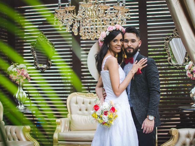 O casamento de Tamires e Rafael