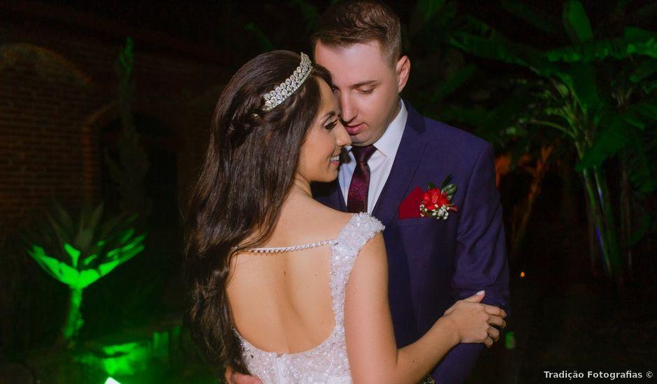 O casamento de Leticia e Tiago em Santa Cruz do Sul, Rio Grande do Sul