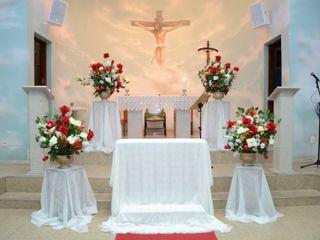 O casamento de Bruna e Mateus 1