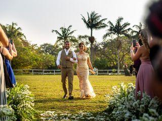 O casamento de Catia e Fellipe 2