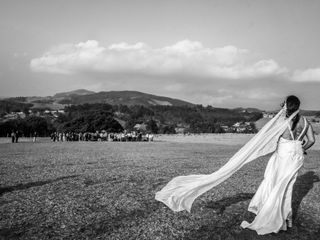 O casamento de Catia e Fellipe 3