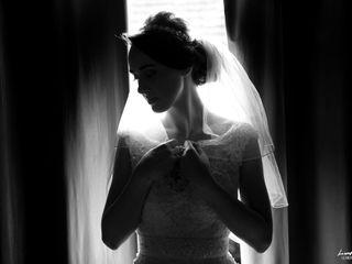O casamento de Mateus e Ana  2