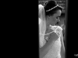 O casamento de Mateus e Ana  3