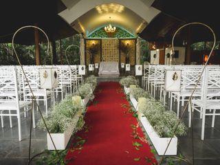 O casamento de Flavia e Carlos 2