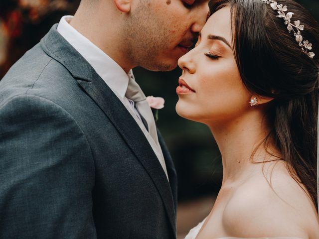 O casamento de Duda e Mateus