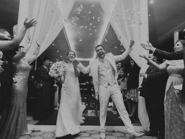 O casamento de Elaine e Danilo