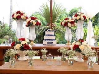 O casamento de Larissa e Daniel 3