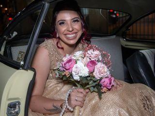 O casamento de Natalia e Vitor 1