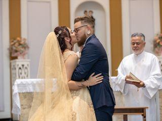 O casamento de Natalia e Vitor 2
