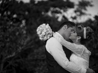 O casamento de Mirian e Mateus 1