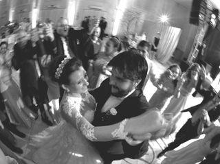 O casamento de Daiane e Jonatham 3