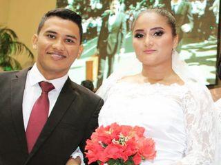 O casamento de Tatiane e Gabriel 1