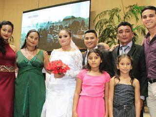O casamento de Tatiane e Gabriel 2