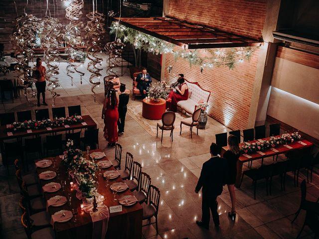 O casamento de Fabio e Jordania em Belo Horizonte, Minas Gerais 6