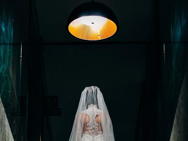 O casamento de Fabio e Jordania em Belo Horizonte, Minas Gerais 10