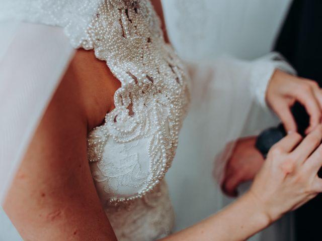 O casamento de Fabio e Jordania em Belo Horizonte, Minas Gerais 12