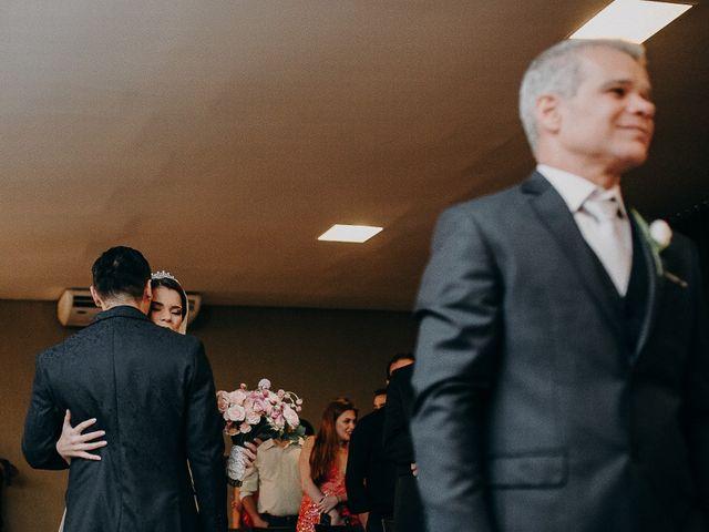O casamento de Fabio e Jordania em Belo Horizonte, Minas Gerais 13