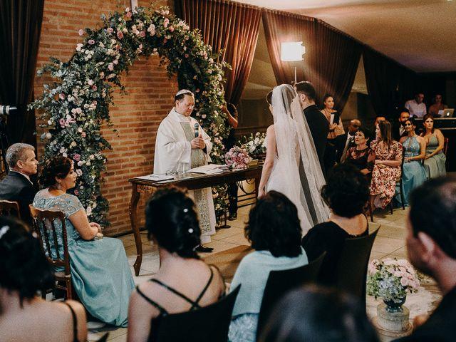O casamento de Fabio e Jordania em Belo Horizonte, Minas Gerais 14