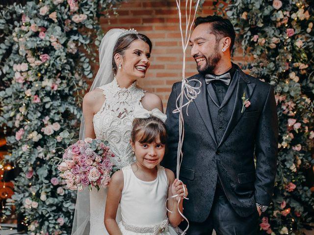 O casamento de Fabio e Jordania em Belo Horizonte, Minas Gerais 17