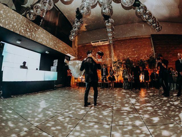 O casamento de Fabio e Jordania em Belo Horizonte, Minas Gerais 18