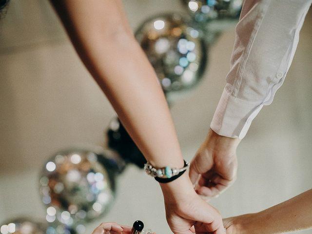 O casamento de Fabio e Jordania em Belo Horizonte, Minas Gerais 22