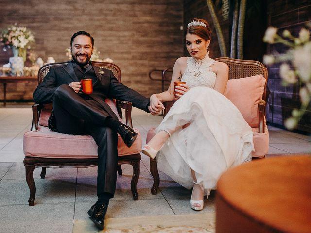 O casamento de Fabio e Jordania em Belo Horizonte, Minas Gerais 23