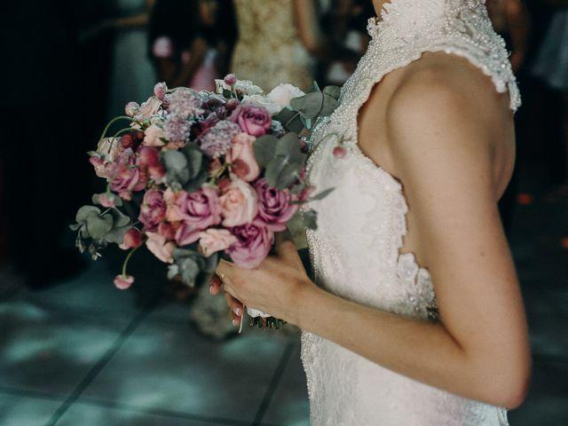 O casamento de Fabio e Jordania em Belo Horizonte, Minas Gerais 24