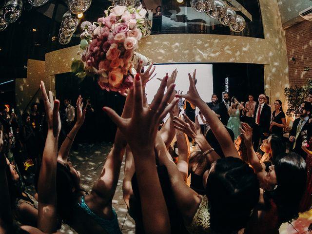 O casamento de Fabio e Jordania em Belo Horizonte, Minas Gerais 25